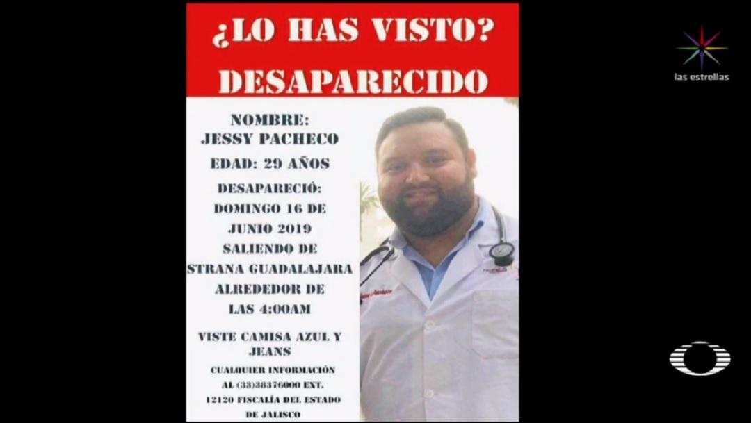 Ahora en Jalisco, investigan desaparición y homicidio de dos jóvenes