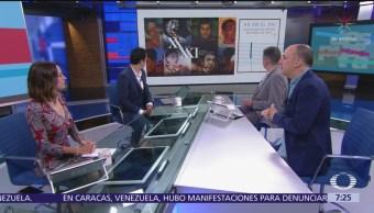 Despierta con Cultura: Chicuarotes, la nueva película de Gael García