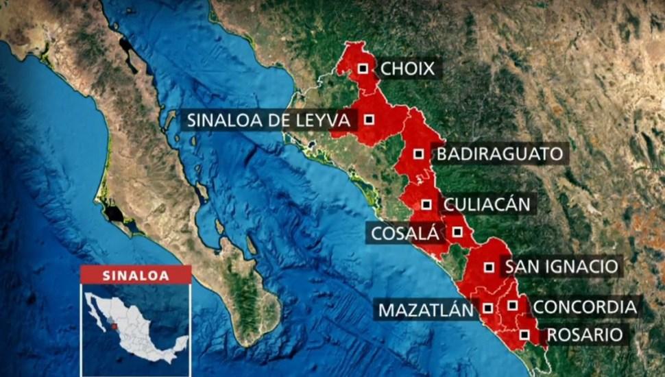 FotoDesplazamiento forzado en Sinaloa deja cientos de afectadas 18 junio 2019