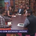 Foto: Detalles Negociación Acuerdo México Estados Unidos 10 Junio 2019