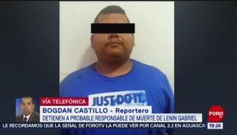 Foto: Asesino Niño Primaria Neza Lenin 26 Junio 2019
