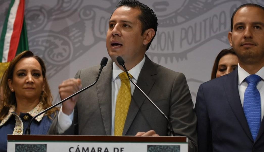 Reforma electoral de Morena es rechazada por la oposición