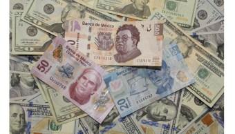 FOTO Dólar inicia semana con ganancia, se vende $19.52 (Notimex)