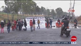 FOTO: Enfrentamiento en Meyehualco deja dos policías heridos