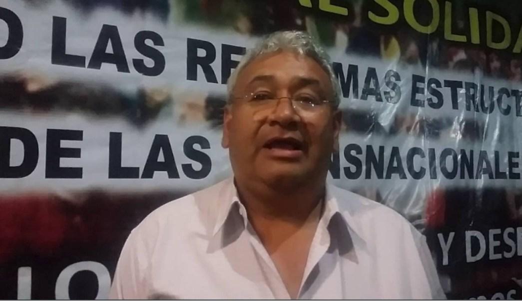 Reinstalan a 36 maestros de la CNTE cesados en 2016