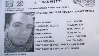 foto Tras el asesinato de Norberto Ronquillo, desaparece otro joven en CDMX 10 junio 2019