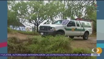 Estados Unidos enviará 89 agentes a Guatemala