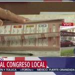 FOTO:Existió poca participación de electores en Quintana Roo, 2 Junio 2019