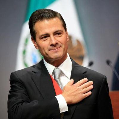 Peña Nieto rechaza vínculo a compra-venta de Fertinal realizada por Pemex