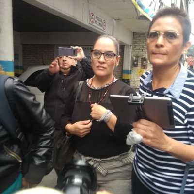 Familia de Norberto Ronquillo pide a la PGJCDMX dejar de filtrar información