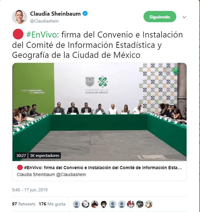 Claudia Sheinbaum anuncia creación de dos grupos policiales