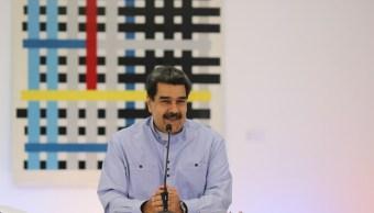 Foto: Nicolás Maduro, presidente de Venezuela. El 13 de junio de 2019