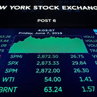 Wall Street cierra con sólidas ganancias