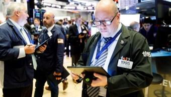 Foto: Sesión en la Bolsa de Nueva York. El 27 de junio de 2019