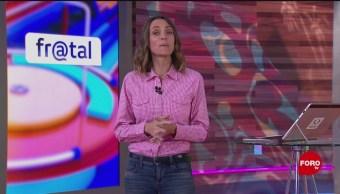 FOTO: Fractal: Programa del sábado 1 de junio de 2019, 1 Junio 2019