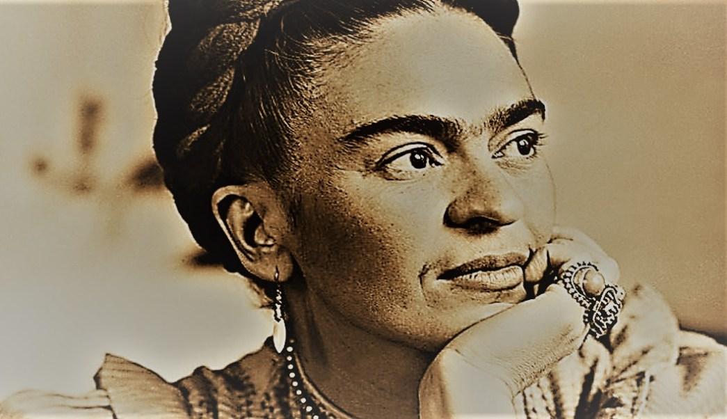 Frida Kahlo: ¿Esta es su voz?