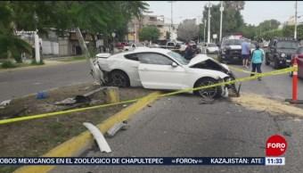 Futbolista Maleck manejaba alcoholizado, revelan dictámenes periciales de Jalisco