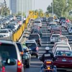 foto CDMX prohibirá circulación de carros con placas foráneas 1 de junio de 2013