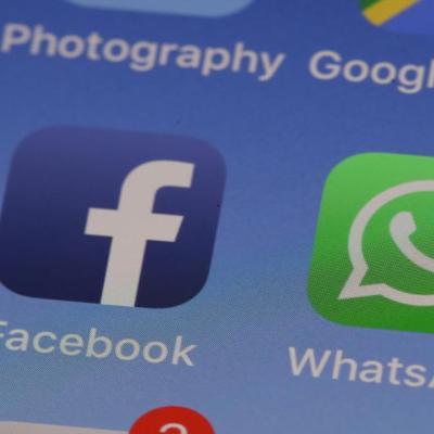 ¿Cuánto tiempo pasamos los mexicanos en WhatsApp?
