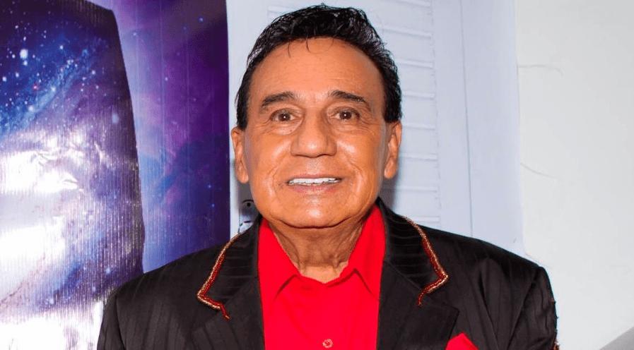 Muere el cantante Gualberto Castro