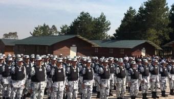 Guardia Nacional en la CDMX no es fracaso, es refuerzo: Jesús Orta