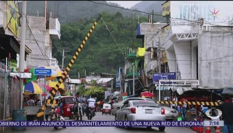 Guatemala niega ser tercer país seguro