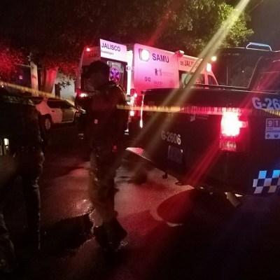 Hallan cuerpo de policía desaparecido en Zapopan, Jalisco
