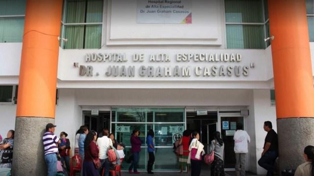 Agresiva bacteria resistente a antibióticos deja tres muertos en hospital de Villahermosa