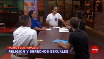 Foto: Iglesia Católica Derechos Sexuales 28 Junio 2019