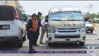 INM lanza convocatoria para reclutar a agentes federales de migración