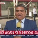 FOTO: Instituto Electoral de Tamaulipas reporta jornada electoral en calma, 2 Junio 2019