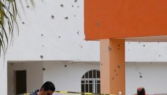 Agresiones contra agentes son respuesta por acciones para desarticular crimen organizado: Fiscalía Jalisco