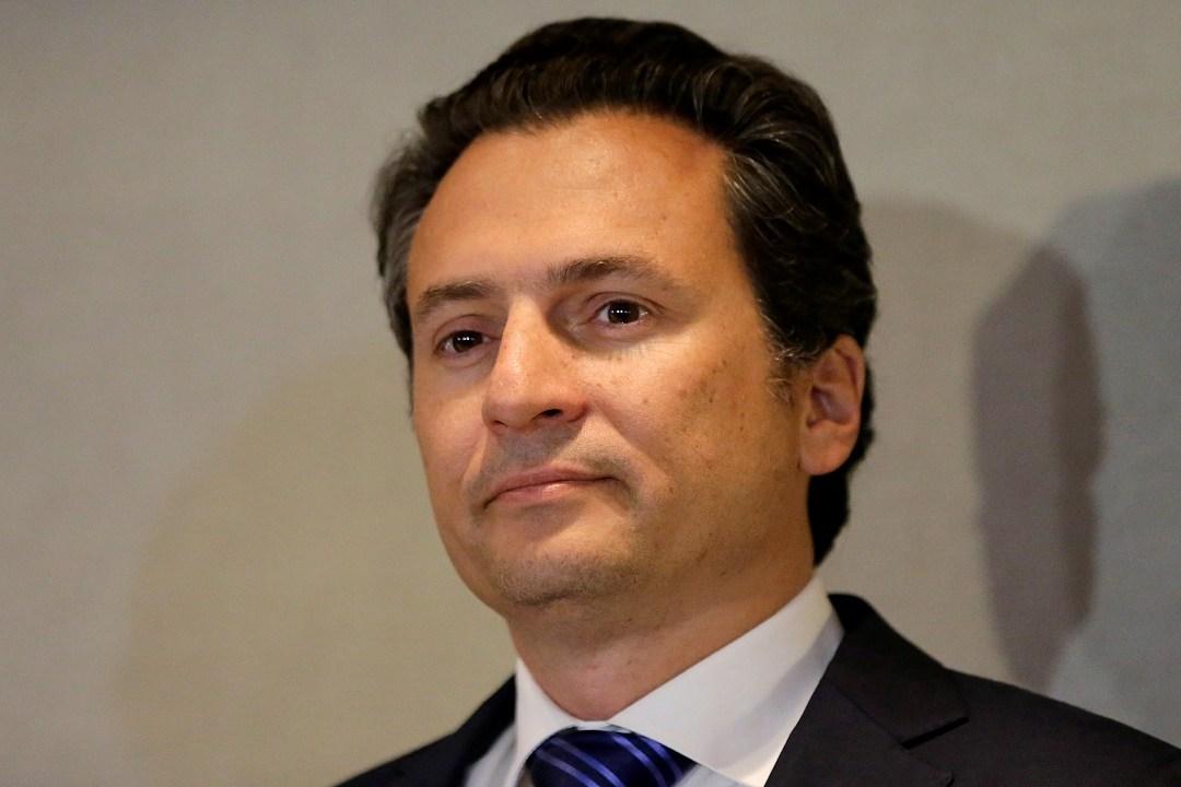 Foto Juez otorga suspensión definitiva de orden de captura Emilio Lozoya 5 junio 2019