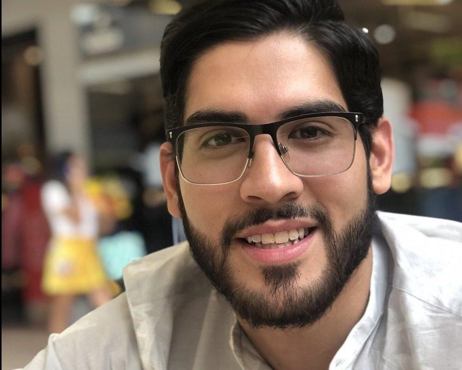 Foto PGJCDMX da información respecto al secuestro y muerte de Norberto Ronquillo 10 junio 2019