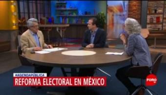 FOTO: La reforma electoral en México,16 Junio 2019