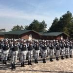 Foto Lanzan convocatoria de ingreso para Guardia Nacional 3 junio 2019