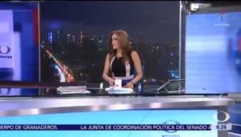 Las noticias, con Danielle Dithurbide: Programa del 6 de junio del 2019