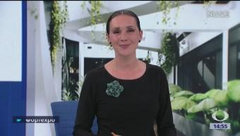 Las Noticias, con Karla Iberia: Programa del 11 de junio del 2019