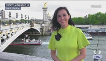 Foto: Las Noticias, con Karla Iberia: Programa del 21 de junio del 2019