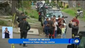 Las Noticias con Lalo Salazar en Hoy del 19 de junio del 2019