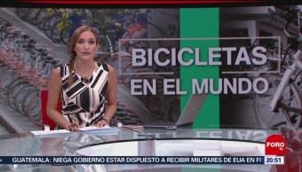 Foto: Las Noticias Danielle Dithurbide Forotv 3 Junio 2019