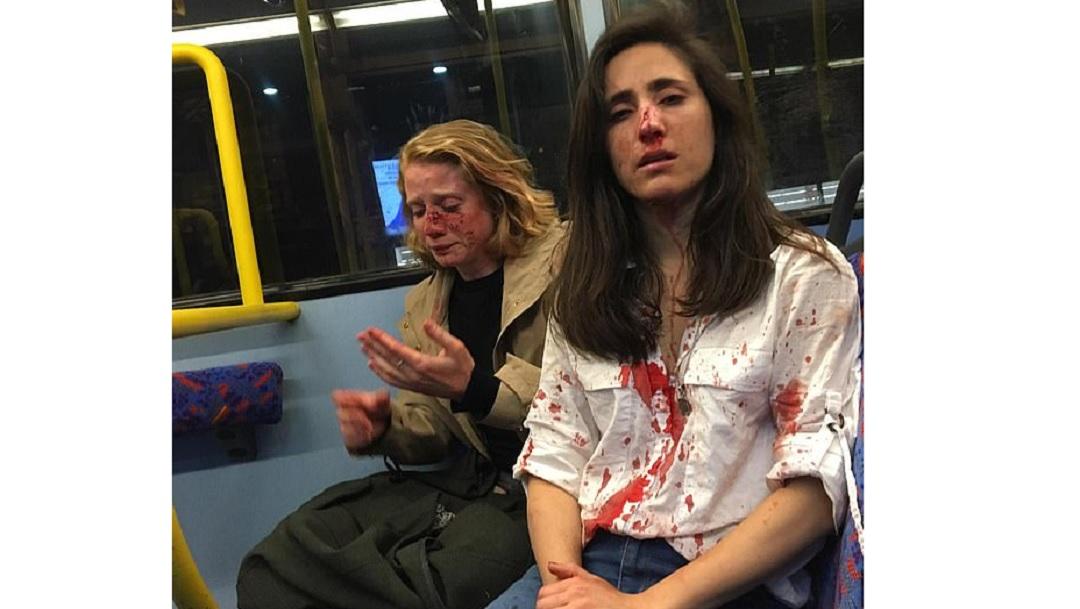Policía de Londres arresta a quinto sospechoso de ataque a lesbianas