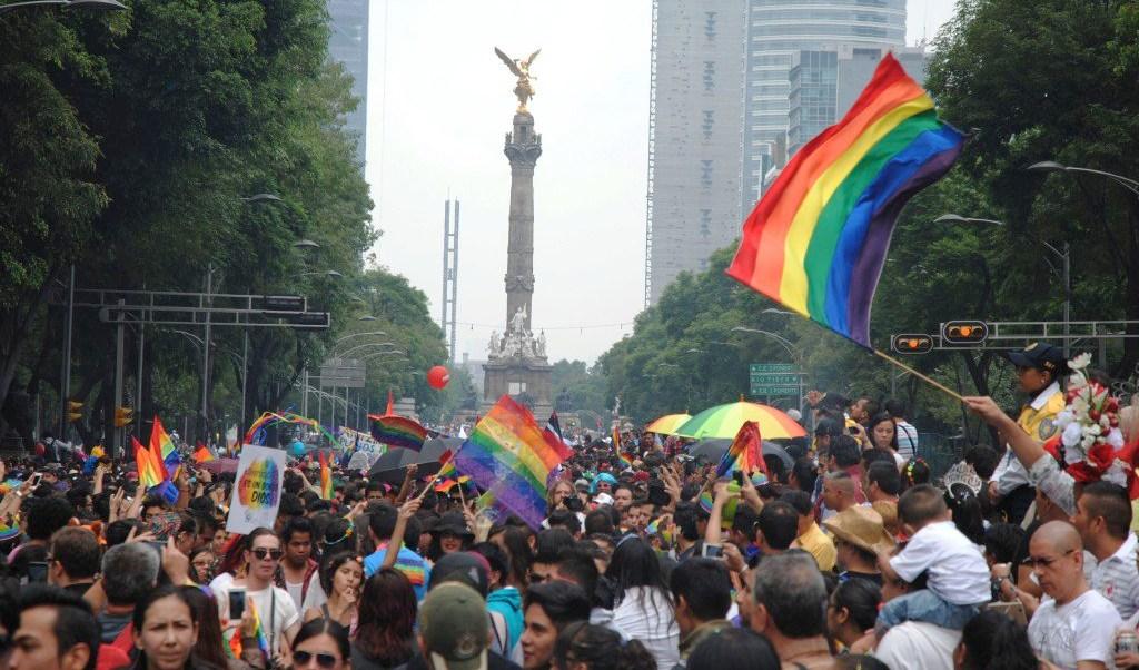 ¿Cuándo es Marcha del Orgullo Gay y LGBT 2019 en la CDMX?