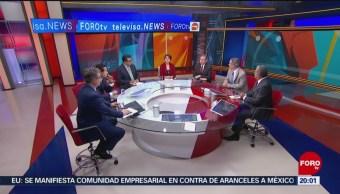 Foto: Acuerdos Migratorios Aranceles Estados Unidos 9 Junio 2019