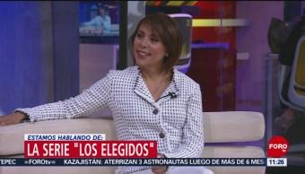 'Los Elegidos' se estrena el próximo 1 de julio por 'Las Estrellas'