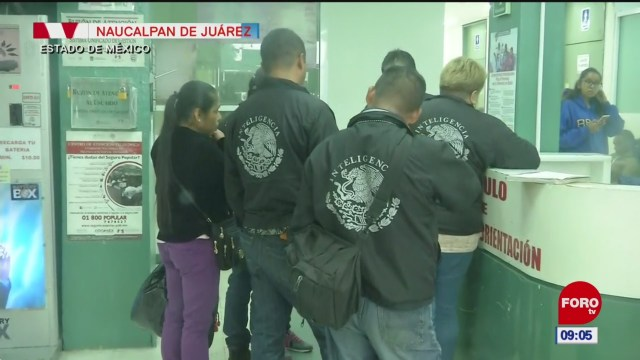 Madre de bebé robada en Naucalpan acude a hospital para reunirse con hija