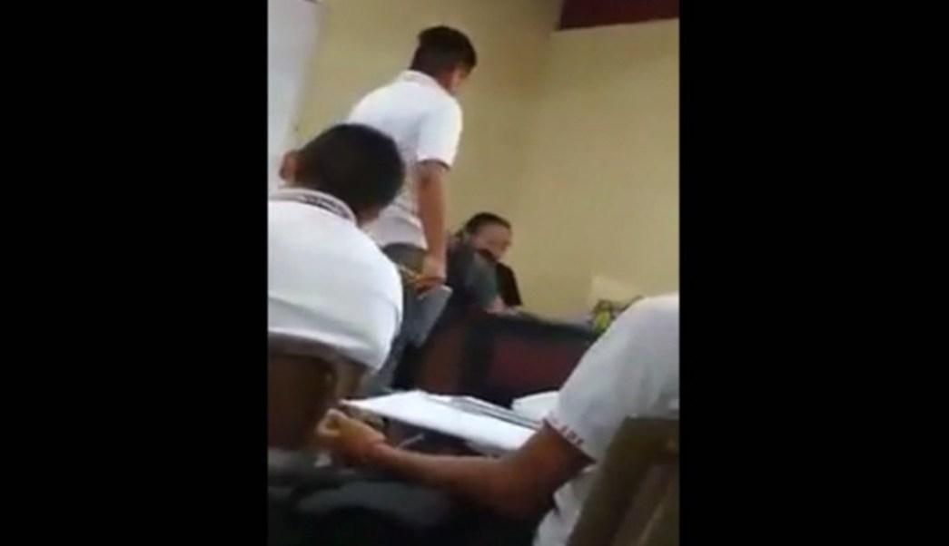 Voy-mato-Maestra-enojada-Estudiante-reprobado-Tamaulipas