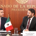 Aranceles de Trump se traducirán en más migración, dice Martí Batres