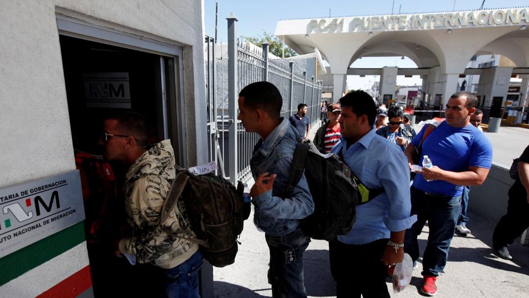 Albergues de Ciudad Juárez se preparan para recibir a miles de migrantes