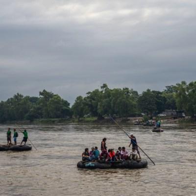 Acuerdo México-EE.UU. dificultará paso a migrantes, pero ellos no lo saben